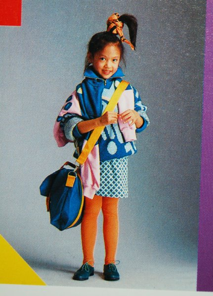personal style | wearabout80s Clothes Kids