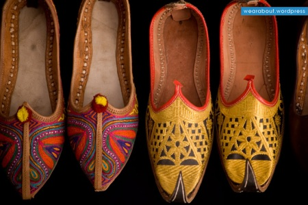fashion shoes rajasthan blog
