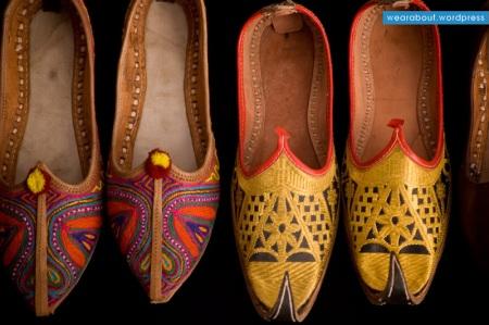 fashion shoes rajasthan blog