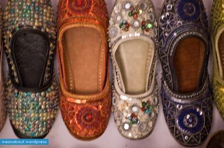 fashionable shoes india blog