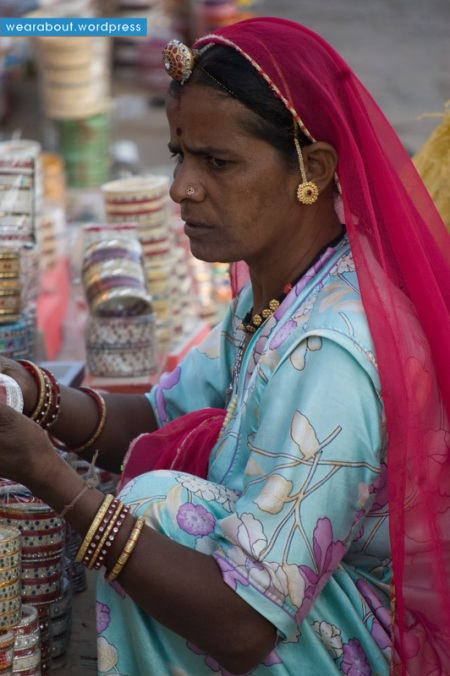 fashion india street