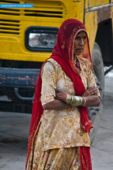 jodhpur women bling