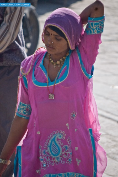 jodhpur street fashion