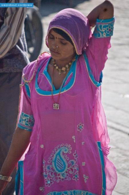 jodhpur street fashion
