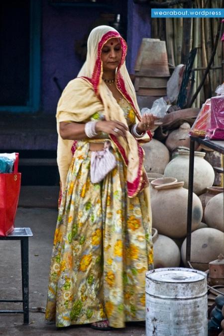 street fashion india