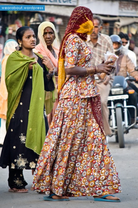 street fashion blog india