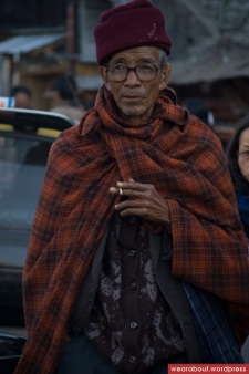 street fashion india shillong