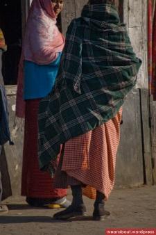 shillong fashion