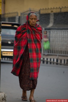 plaid fashion 2011