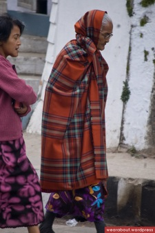 plaid fashion india