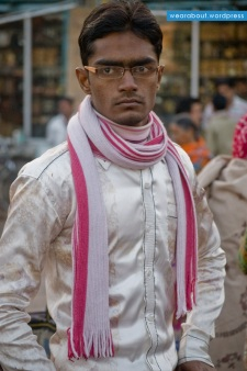 stylish jodhpur boy