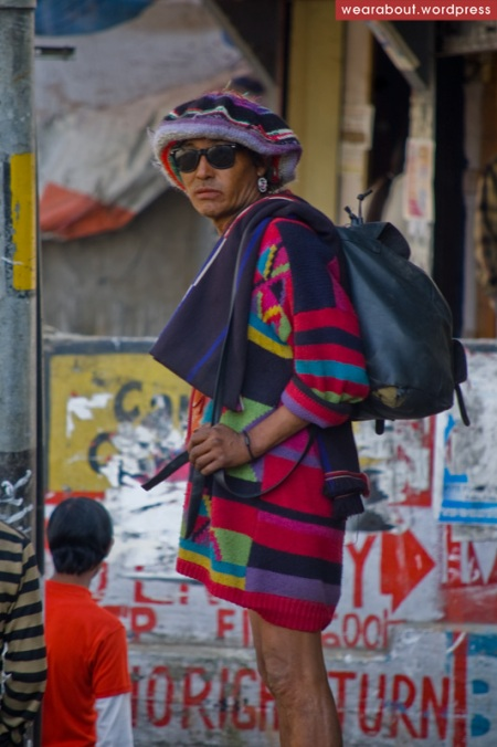 laitumkhrah shillong street fashion