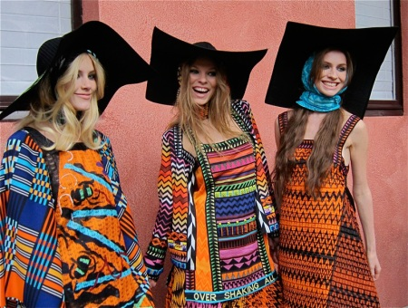 missoni ss2011 india fashion