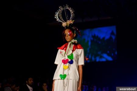 little shilpa lakme fashion week