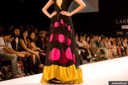 masaba gupta lakme fashion week