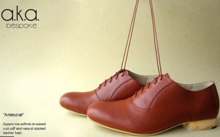 aka shoes karan berry