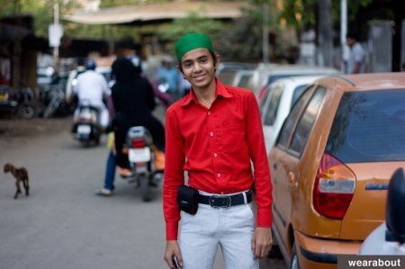 street fashion mumbai