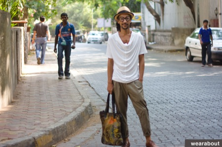 street fashion men style india
