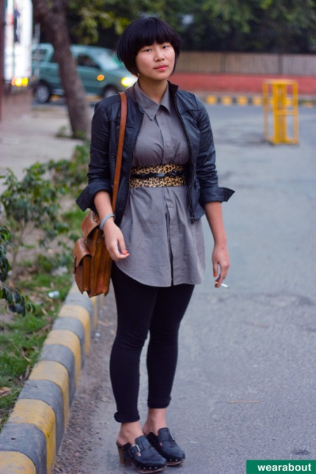 street fashion blog india lesley lobeni