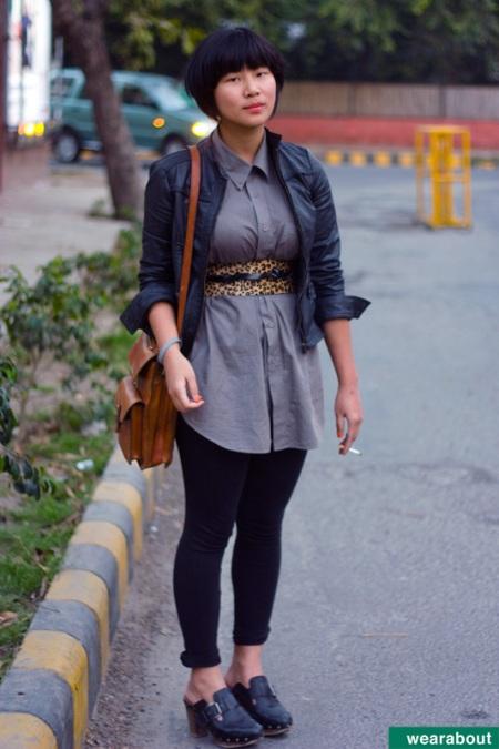 street fashion blog india lesley lobeni