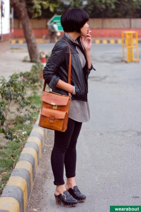 delhi street fashion blog india
