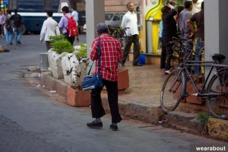 street fashion blog india
