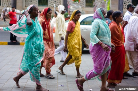 street style blog india