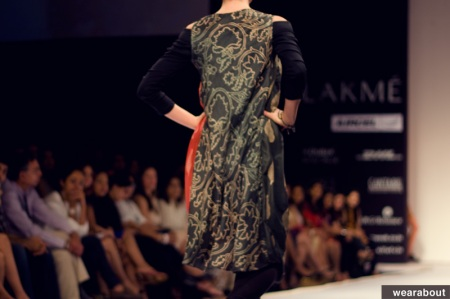 myoho lakme fashion week summer 11