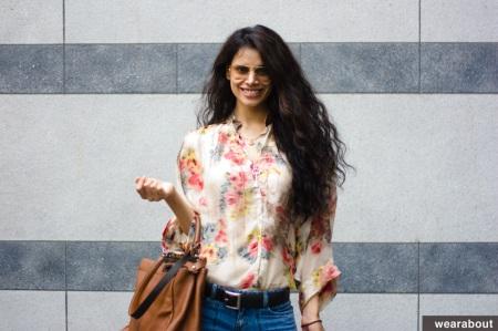 neha kapur fashion blog india