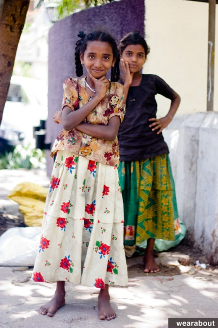 street kids mumbai fashion