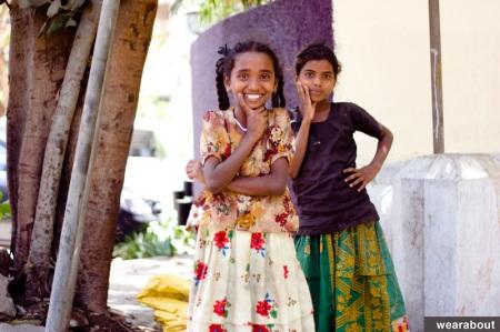 street kids mumbai