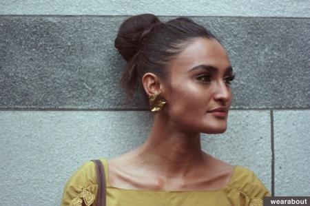 rachel bayros fashion model