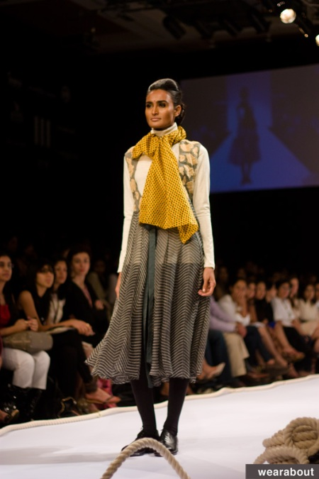 fashion model rachey bayros