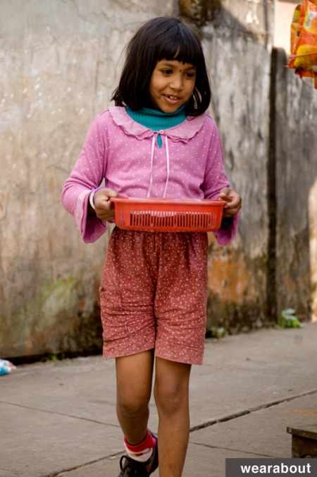kids street fashion india