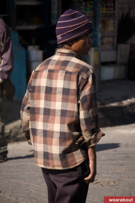 street fashion blog shillong india