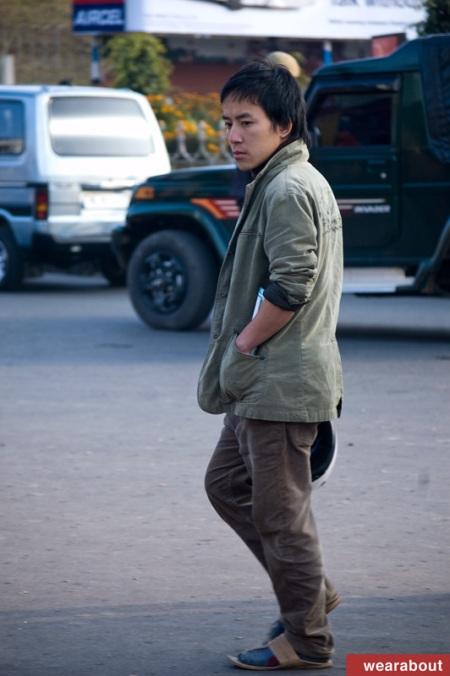 mens fashion shillong india