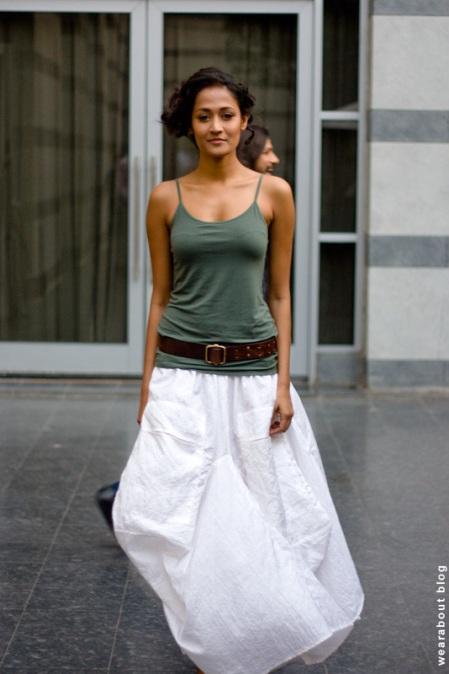 surelee joseph fashion blog
