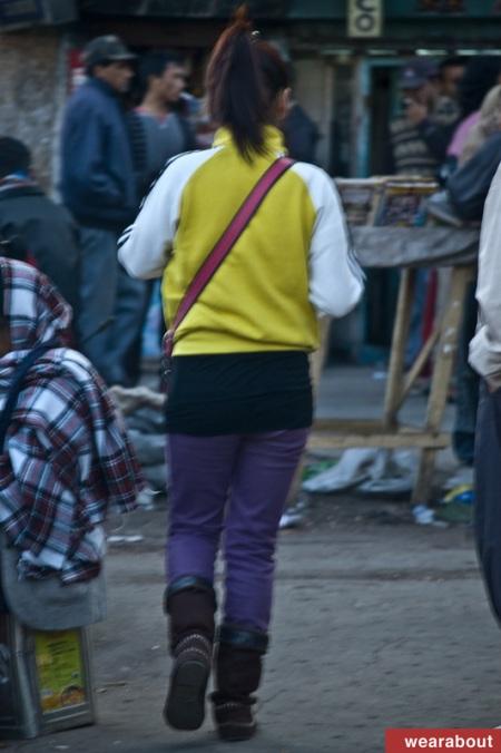 street style shillong india