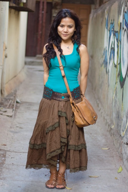 street fashion india women