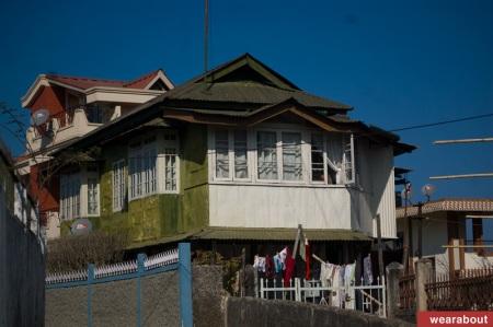 shillong house