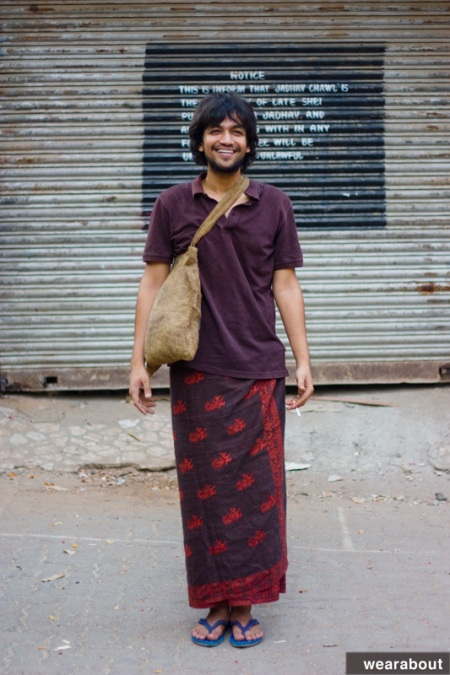 street fashion india mens style