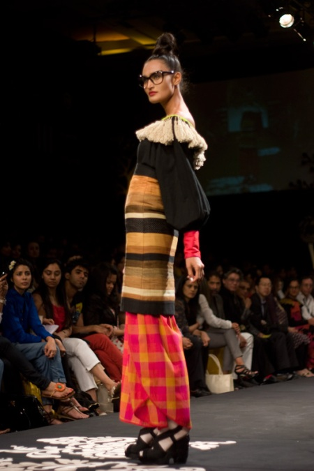 sabyasachi ss11 lakme fashion week