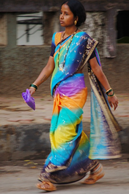 street fashion india womens style