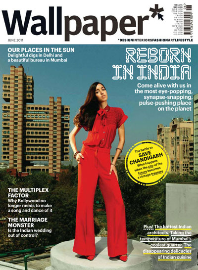 wallpaper reborn in india june issue