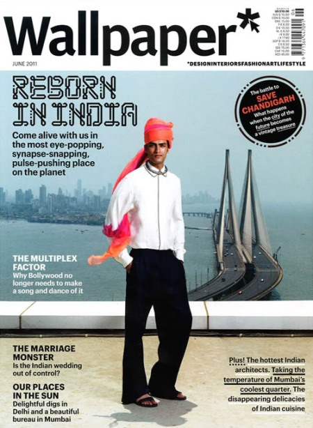 wallpaper cover reborn in india issue june 11