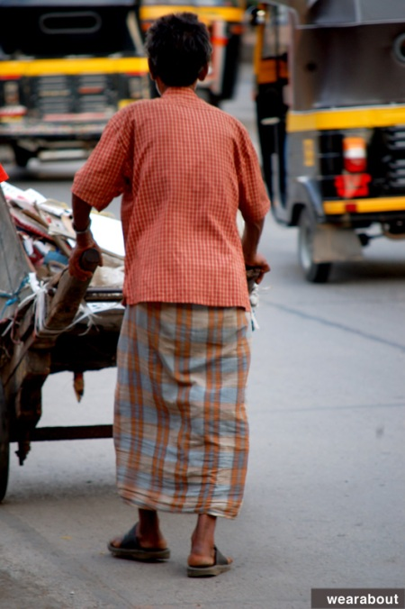 madras checks street fashion india