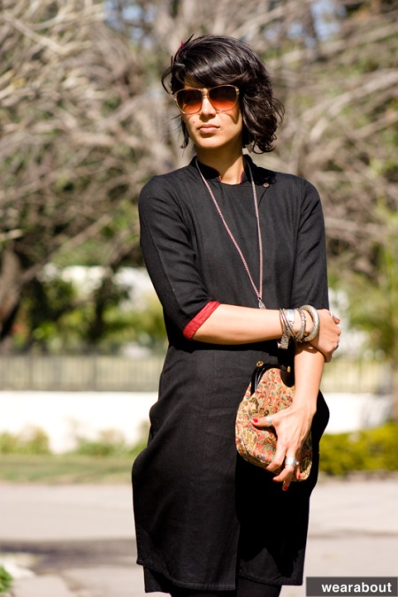 street fashion india women style