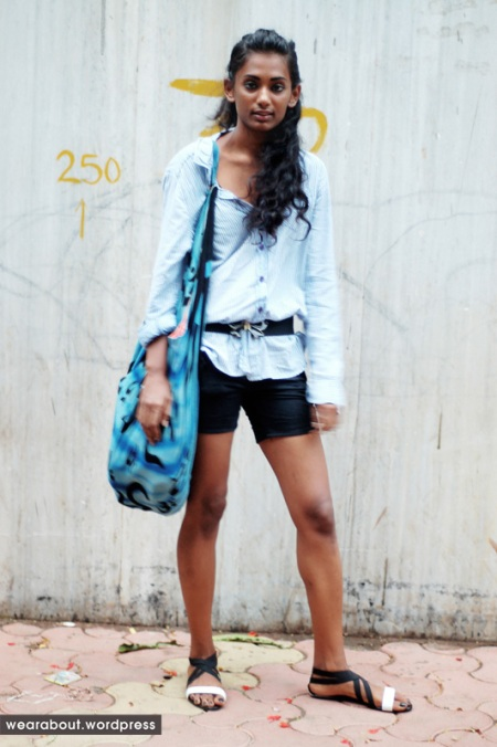 street style indian women