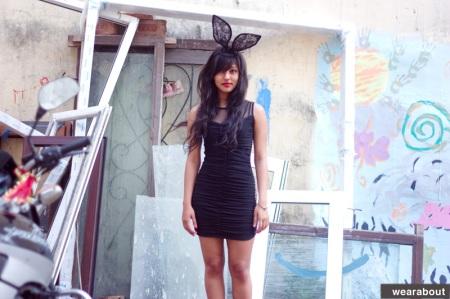 street fashion style india