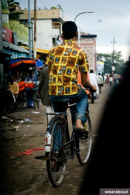 street style men india
